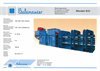 Model EO 21 & 23 - Balingpress Balers Brochure