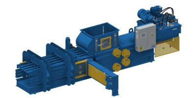 Model EO 16 - Balingpress Balers
