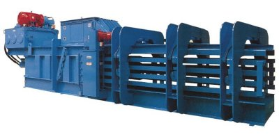 Model EO 21 - Balingpress Balers