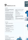 3P Attenuation and Infiltration Filter Datasheet