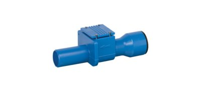 Model DN100 4 - 3P Backflow Trap