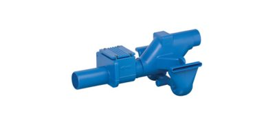 Model Duo 4″ - 3P Backflow Trap