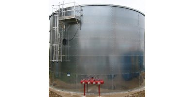 Stainless Steel Fabricated Tanks