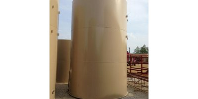 Steel Welded and Tanks