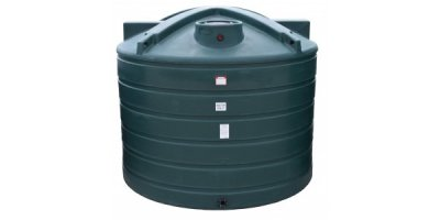 Model 7,011 Gallon - Water Storage Tank