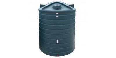 Model 8,000 Gallon - Water Storage Tank
