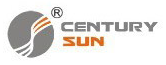 Century Sun Energy Technology (Shanghai) Co., Ltd