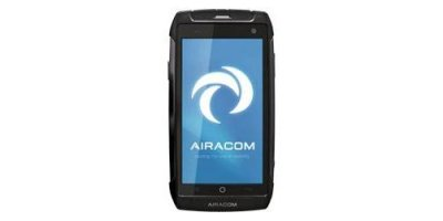 Airacom - Model Universe 1.0  - Ultra Rugged Smartphone for Hazardous Areas