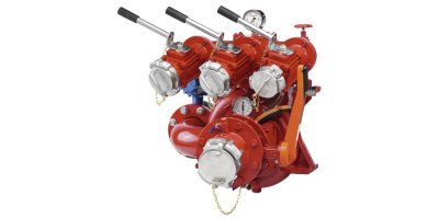 ESTERI - Model 10-3000 (D-240) - Single Stage Centrifugal Pump