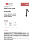 AER - Model IBFA Armoflex - Flexible Suction Arm - Brochure
