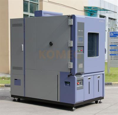 KOMEG - Model KMH-1000S - Programable temperature and humidity test chamber