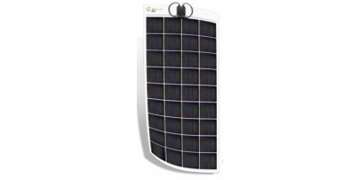 Model GSP 145  - Flexible Photovoltaic Panel
