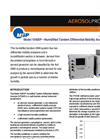 Model M1040XP - Humidified Tandem Differential Mobility Analyzer (HTDMA) Datasheet