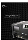 FlowCytoPrep - Model M5000 - Sample Prep System Brochure
