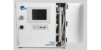 MSP - Model M1500 - Aerosol Generator and Monitor (AGM)