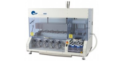 MSP - Model 4500 - Andersen Sample Recovery System (ASRS)
