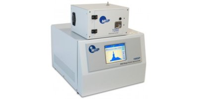 MSP - Model 1090 - Electrical Ionizer and Wide-Range Particle Spectromete (WPS)