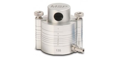 Mini-MOUDI - Model M135-10 - High-Accuracy Impactors