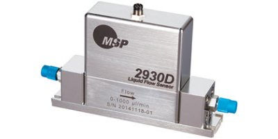 MSP - Model 2930 - Liquid Flow Sensor