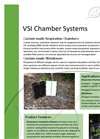 Ecosystem - Respiration Chambers Brochure