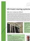 Automated Feeding Systems Brochure