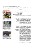 Stephen Epler Hall, Portland State Univ. LEED™ Silver Cert. – Portland, Oregon