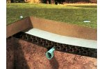 Subsurface Conveyance & Greenroof Drainage Layer