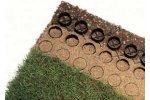 Grasspave2 - Porous (Permeable, Pervious) Pavement System
