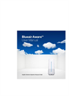 Blueair Aware Air Monitors User Manual