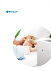 Blueair Classic - Model 403 - Air Purifiers Brochure