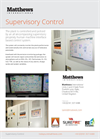 TodaySure - Supervisory Control & Emission Monitoring System - Brochure