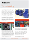 TodaySure Matthews - Manual Loading System - Brochure