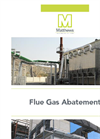 Flue Gas Abatement - Brochure