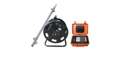 Model ZCT-CX03M - Geotechnical Inclinometer