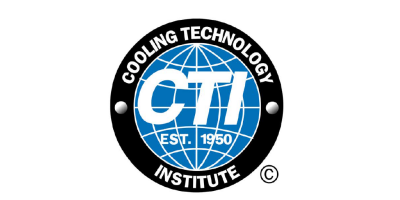 Cooling Technology Institute (CTI)