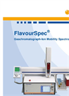 FlavourSpec - Gas Chromatograph Analyser Brochure