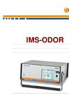 Model GC-IMS-ODOR - Stand Alone Instrument Brochure