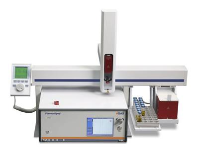 FlavourSpec - Gas Chromatograph Analyser