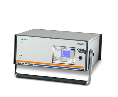 Model A-IMS - Analytical Ion Mobility Spectrometer