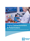 Digital Laboratory Instrumentation - Brochure