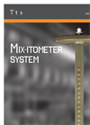 Mix Itometer - Brochure