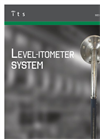 Interface and Level Detection Sensor - Brochure