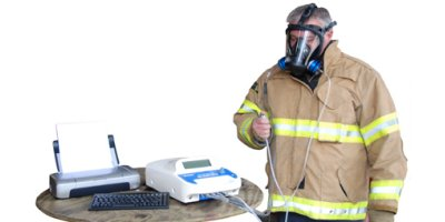 OHD Quantifit - Respirator Fit Testing Systems