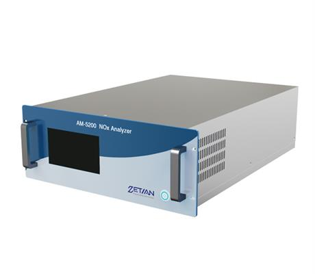 ZETIAN - Model AM-5200 - NOx analyzer, ambient quality monitoring system, AQMS