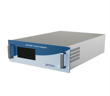 ZETIAN - Model AM-5400 - O3 analyzer, Ozone analyzer, ambient quality monitoring system, AQMS