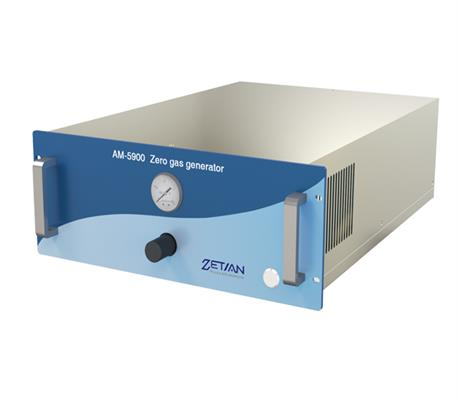 ZETIAN - Model AM-5900 - Zero Gas Generator, ambient quality monitoring system, AQMS