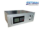 ZETIAN - Model EM-5L - Low emission flue gas analyzer, on-line analyzer, SOx, NOx, CO, CO2, O2