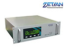ZETIAN - Model LGT-180 - Rack mounted type laser gas analyzer, flue gas, process