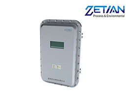 ZETIAN - Model LGT-200 - Flameproof type laser gas analyzer, flue gas, process