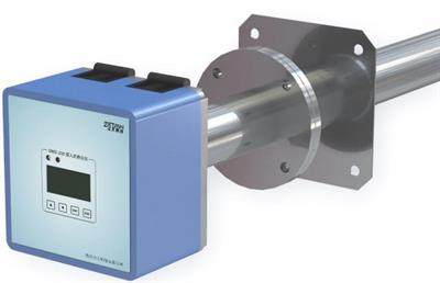 ZETIAN - Model DMS-200 - Probe-in Dust Particulate Matter Monitoring